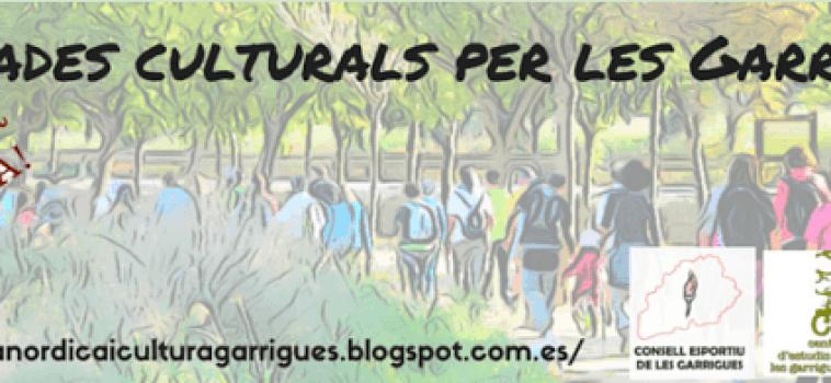 Caminada cultural de les Borges Blanques