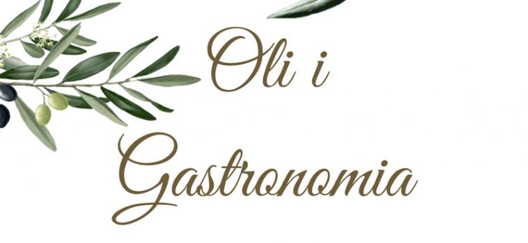 Tens un bar o restaurant? Vols el Segell Oli i Gastronomia de les Garrigues?